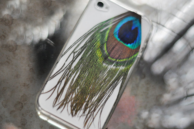 Pseudo iPhone Case DIY Tutorial