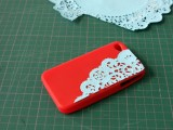 DIY Dolly iPhone Cases