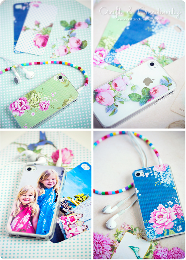 Picture of diy personalized iphone cover for Diy custom phone case