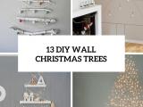 13-diy-wall-christmas-trees-cover