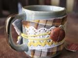 DIY Coffee/Tea Cozies