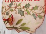 20 Min Christmas Wreath