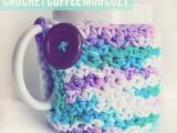 Cool Crochet Mug Cozy Pattern