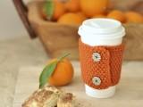 Knit Coffee And Tea Cozies Tutorials