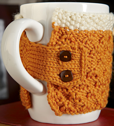 Free Knitting Patter For A Cup Sweater
