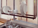 Awesome Dish Drying Rack