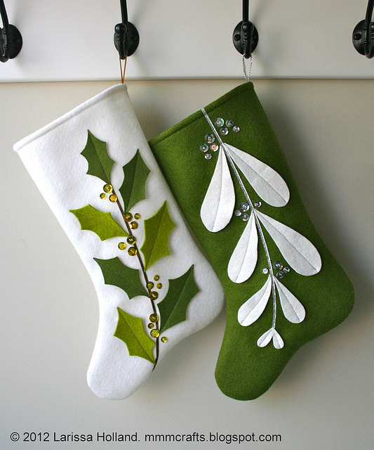 Christmas Stocking Ideas Home Design Ideas