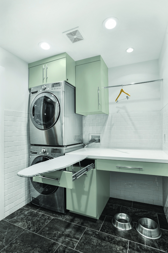 Functional Laundry Room Design Ideas Shelterness - Utility room ideas