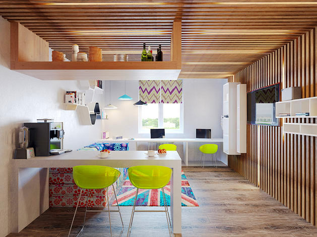 65 Ceiling Design Ideas That Rocks Shelterness