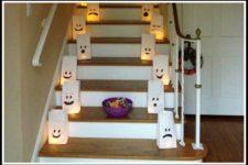 DIY Flame-free luminaries