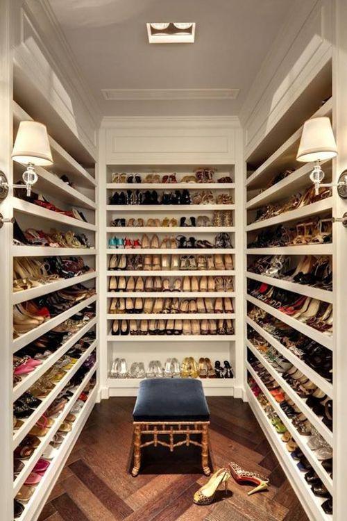 Stunning Closet Designs @styleestate