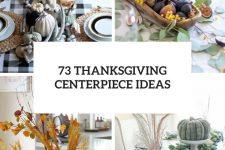 73 thanksgiving centerpiece ideas cover