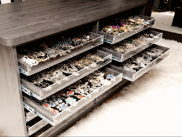 67 Cool Jewelry Storage Ideas Shelterness