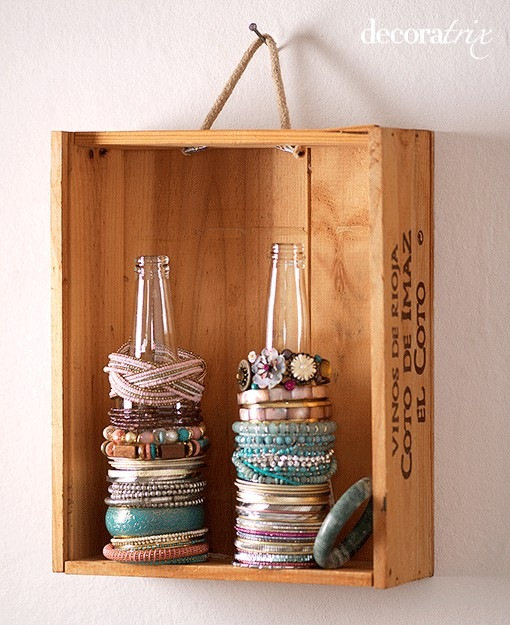 67 Cool Jewelry Storage Ideas Shelterness
