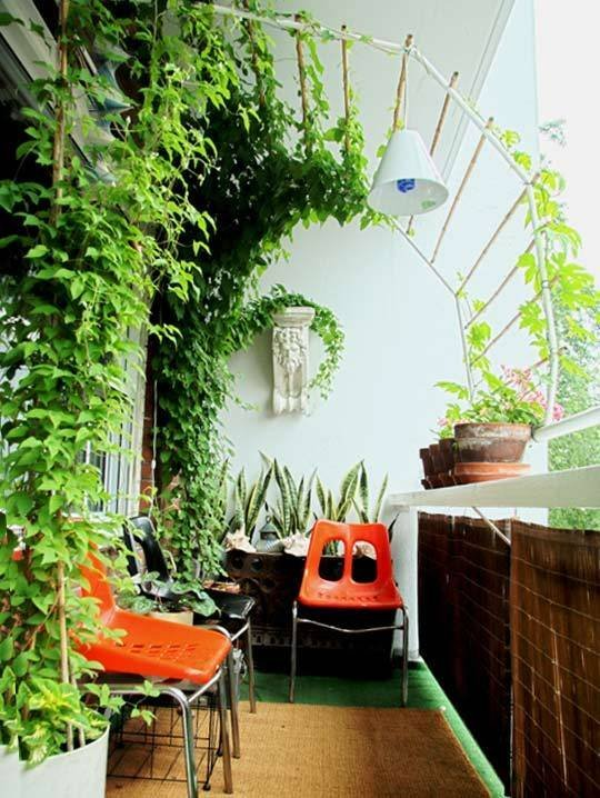 Balcony Covering Ideas Bangalore