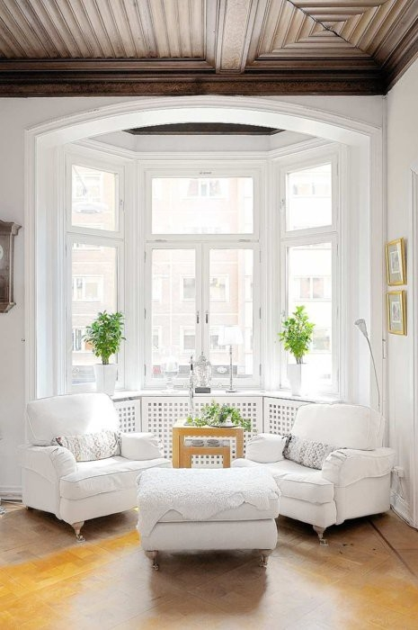 Unique Bay Window Ideas 9