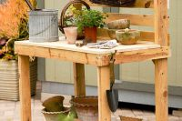 cottage-inspired solution for all your gardening needs