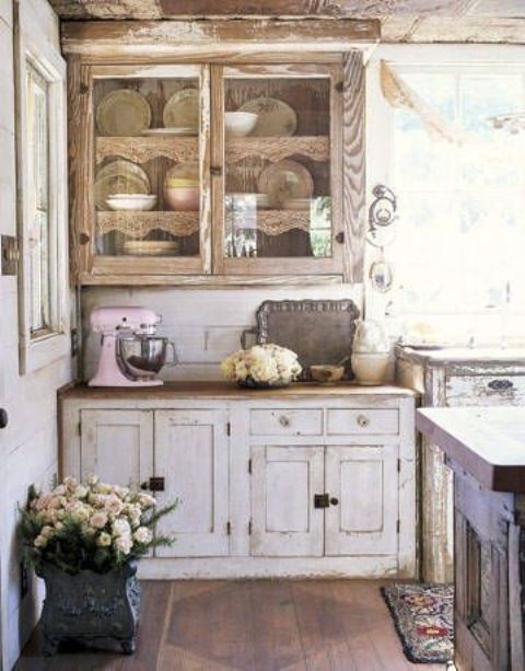 85 cool shabby chic decorating ideas shelterness for Modern chic furniture