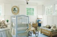 vintage design suits well all nurseries