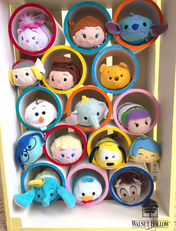 Diy Toy Holder : Cool diy toy storage ideas shelterness
