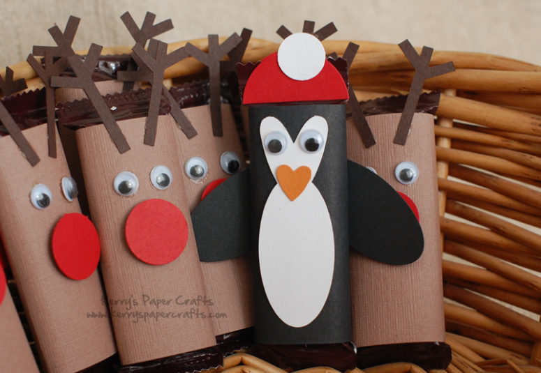 45 Wonderful Paper And Cardboard Diy Christmas Decorations Shelterness