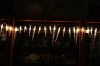 icicles mini lights