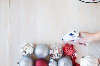 beautiful-diy-wall-ornament-christmas-tree-4