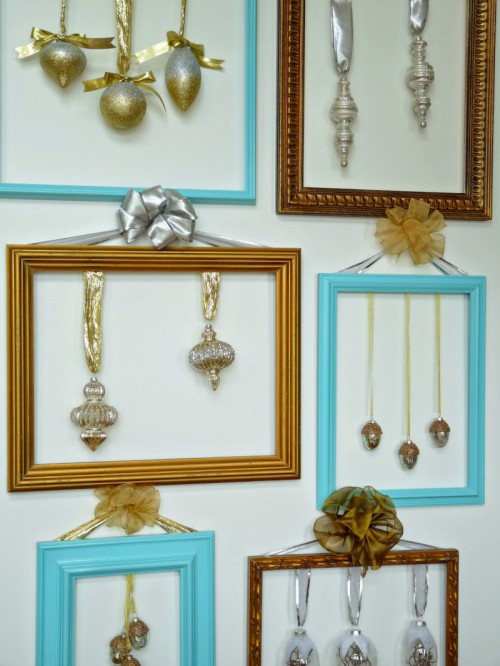 ornament frames (via shelterness)