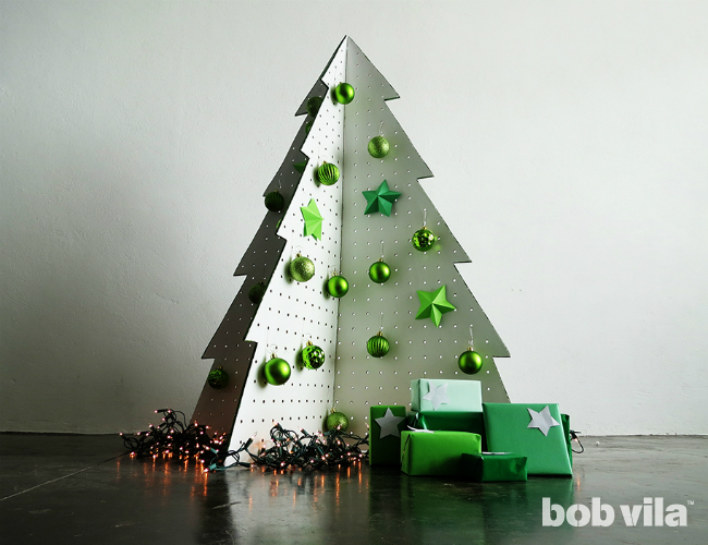 Cool Christmas Trees.Cool Christmas Trees Archives Shelterness
