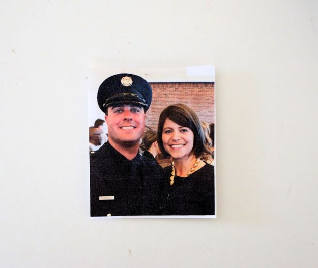Picture Of diy polaroid magnets from instagram pictures  4