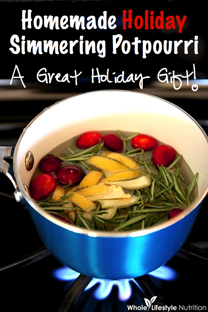 holiday potpourri (via wholelifestylenutrition)