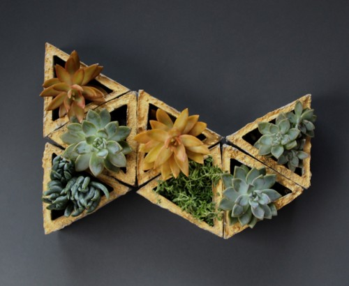 34 The Most Cool DIY Planters And Vases Of 2015
