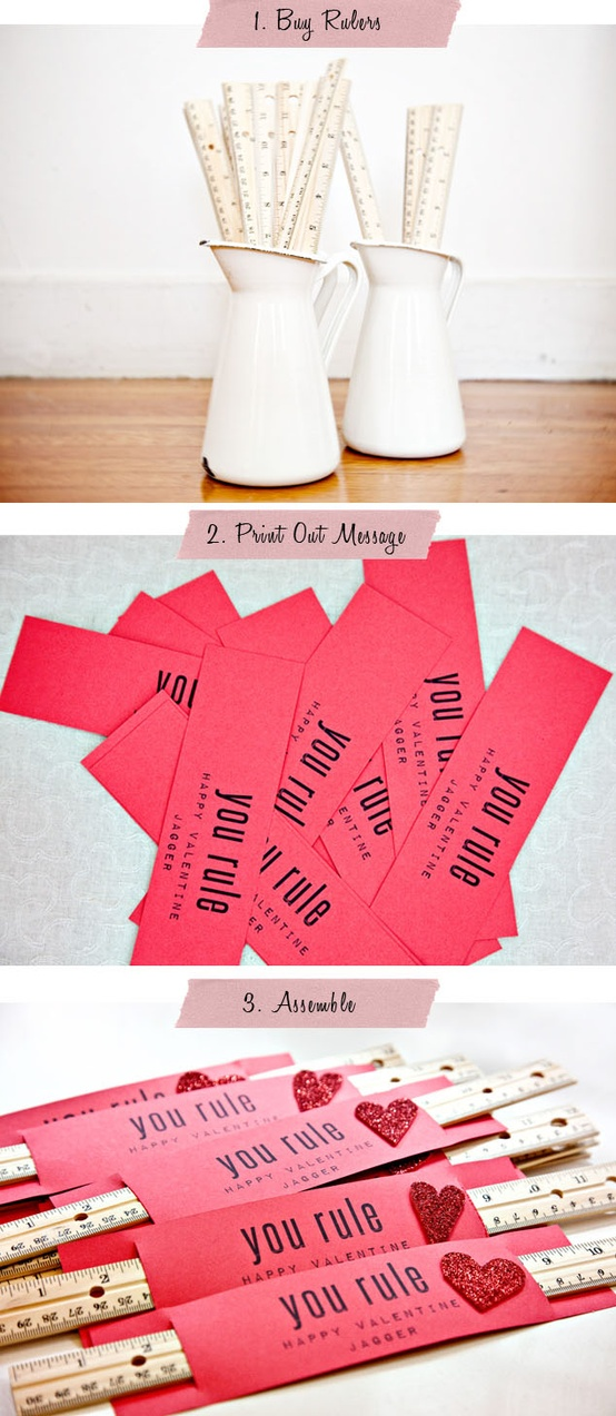 13 Creative DIY Valentines Day Cards For Kids Shelterness – Creative Valentine Cards for School