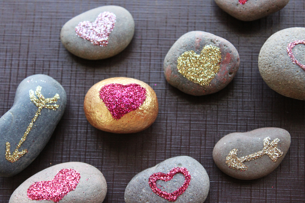 love rock magnets (via loveandcupcakesblog)