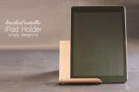 diy-brushed-metallic-rose-gold-ipad-holder-2