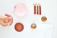 diy-mid-century-trinket-dish-in-rose-quartz-7