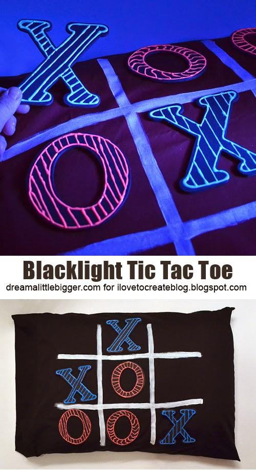 pillow tic tac toe (via ilovetocreateblog)