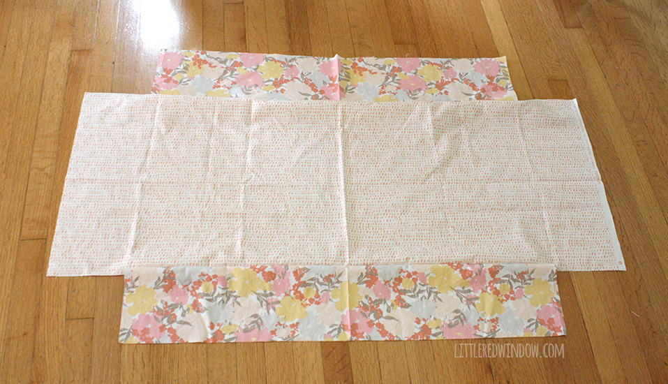 Picture Of easy diy diaper changing pad cover  3