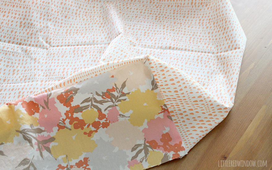 Picture Of easy diy diaper changing pad cover  6