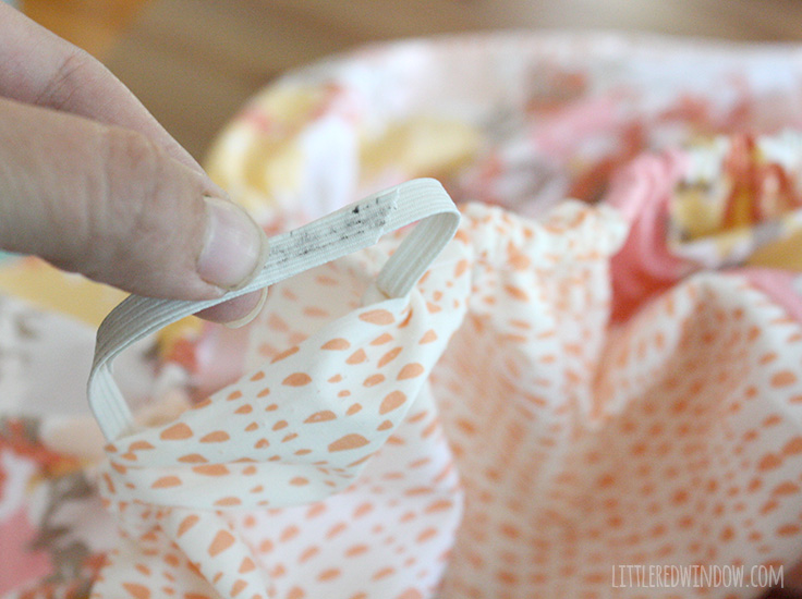 Picture Of easy diy diaper changing pad cover  9