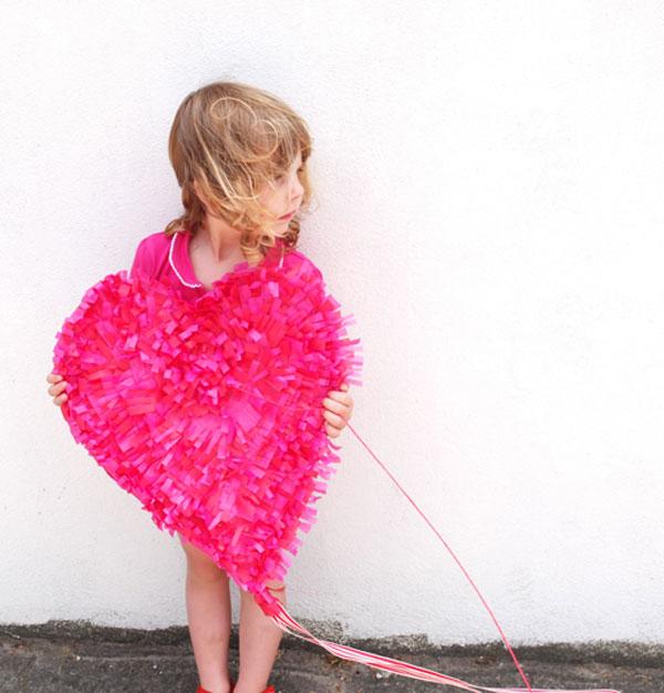 heart kite