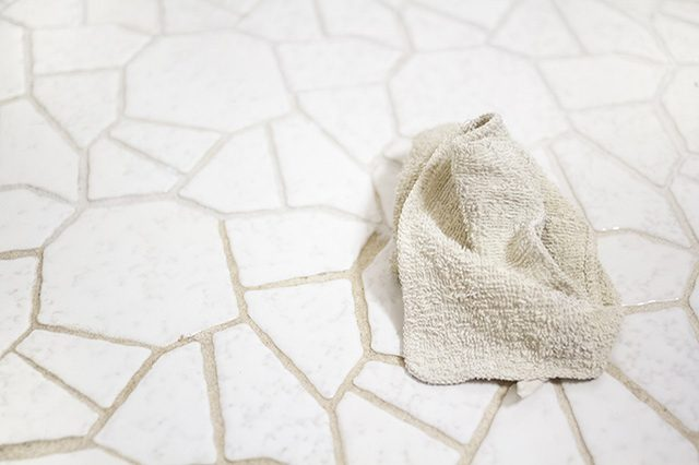 How To Refresh Tile Grout Without Renovating Shelterness