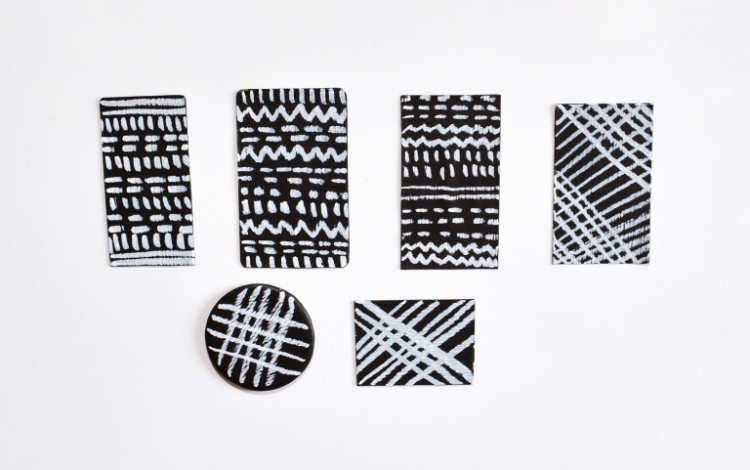 How To Makeover Your Old Fridge Magnets Stylishly
