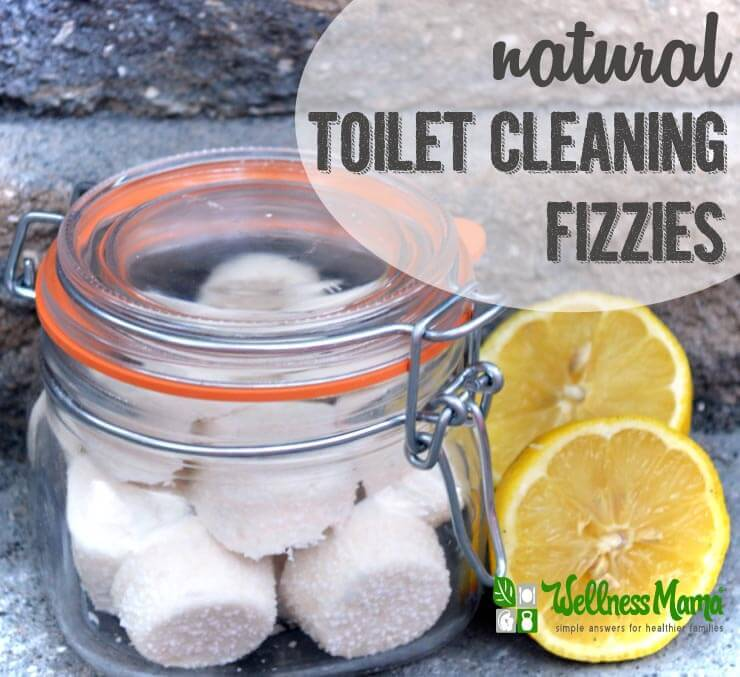 Keep It Clean 13 Diy Toilet Bombs And Fizzies Shelterness