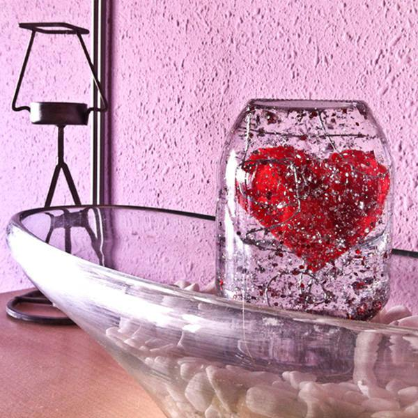 Perfect Gift: 8 DIY Valentine Globes For Kids And Adults ...