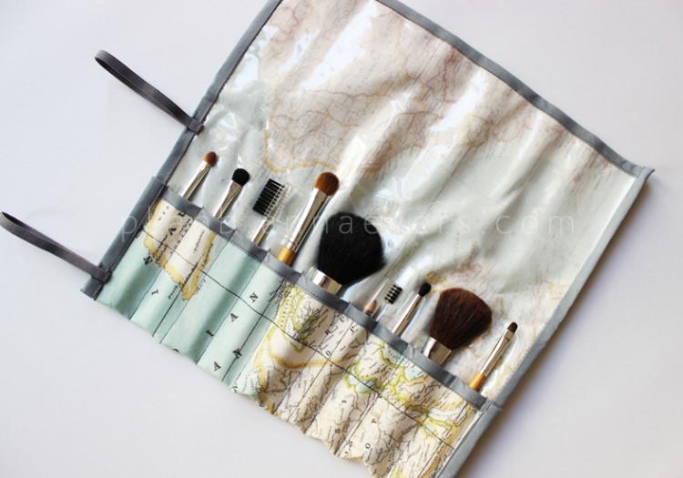 brush bag (via planb)