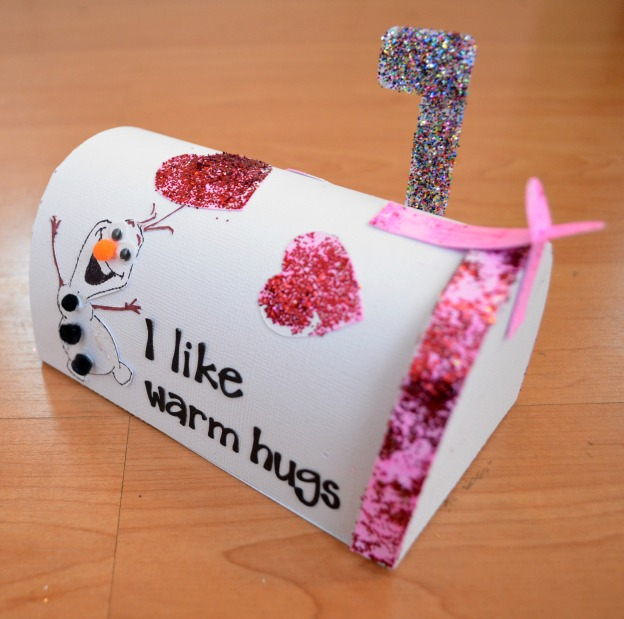 10 cute diy valentine u2019s day mailboxes for kids