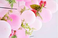 diy-balloon-flower-garland-for-parties-1