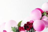 diy-balloon-flower-garland-for-parties-4