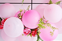 diy-balloon-flower-garland-for-parties-5